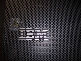 IBM | by Kansir