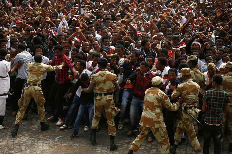 ETHIOPIA-UNREST/USA