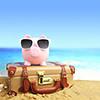 Tips travelling dengan biaya terjangkau