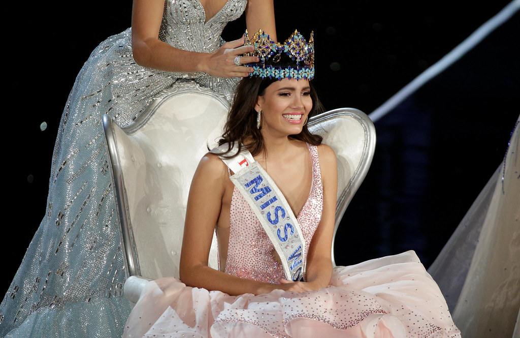 USA-MISSWORLD/