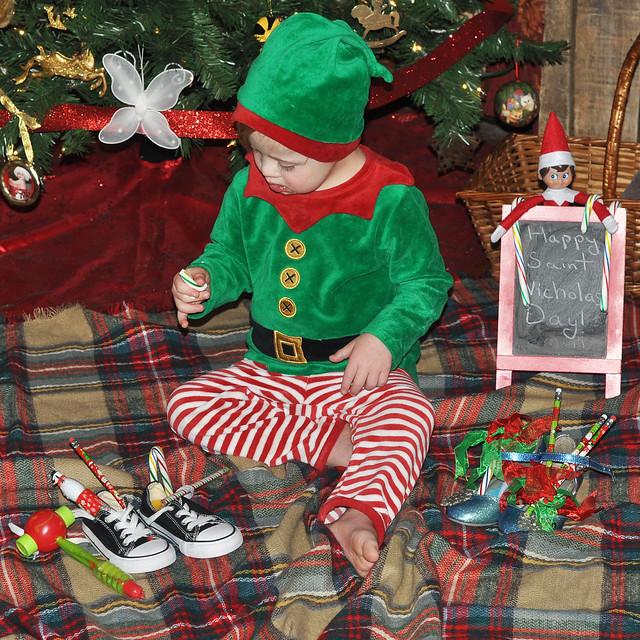 Saint Nicholas Day