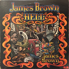 JAMES BROWN:HELL(JACKET A)