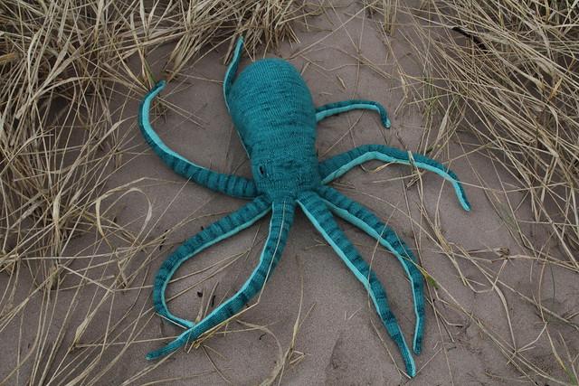 Octopus Prime 1