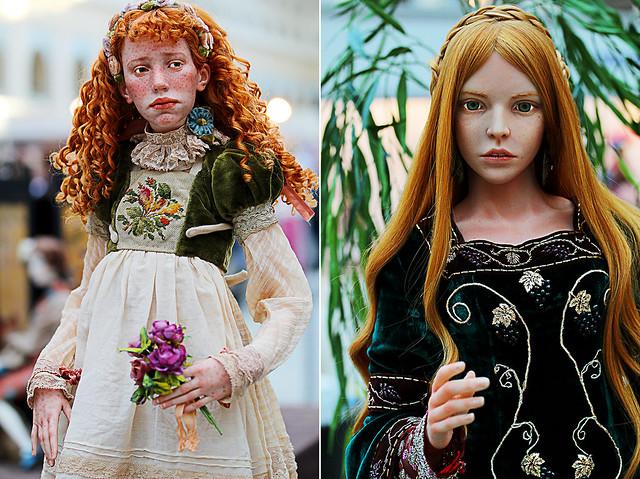 «Искусство куклы» Гостиный двор 2016 (30)