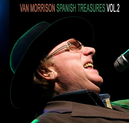 Spanish Treasures Vol.2.front