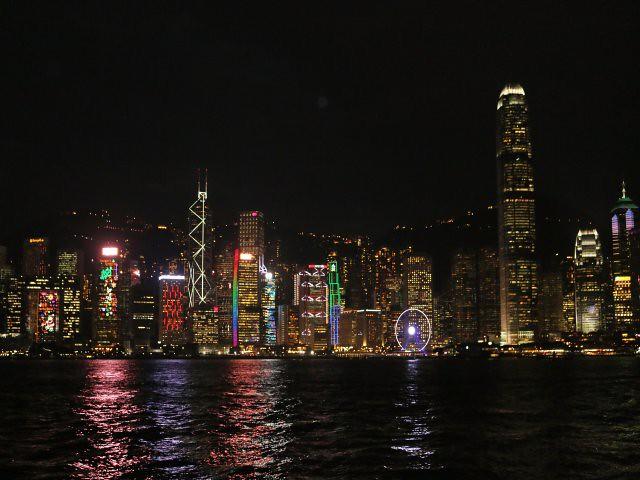 victoria harbour obiective turistice gratuite Hong Kong 3