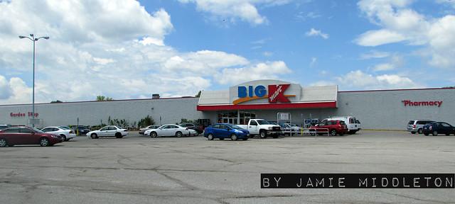 Kmart -- Maysville, Kentucky