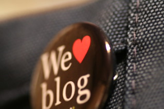 We ♥ blog | by tarop