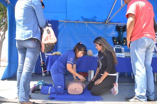 Centro de Atención Ciudadana en La Merced