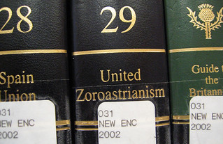 Organized | by Librarianguish