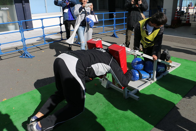 ラグビートップリーグ ヤマハ発動機ジュビロ