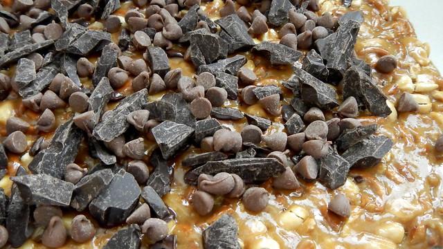 Salted Peanut Pretzel Toffee 17
