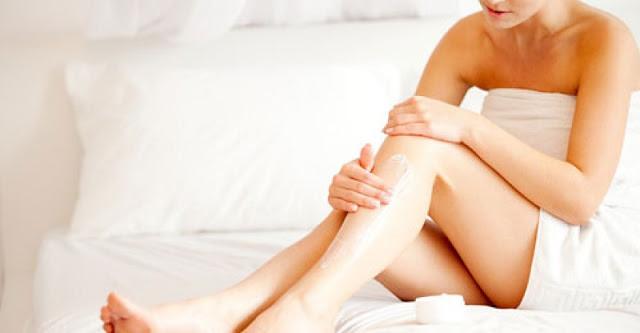 Giới thiệu Body lotion - bí quyết cho làn da mịn màng như da em bé