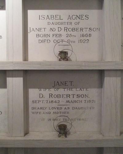 Mount Pleasant Cemetery Mausoleum (6)