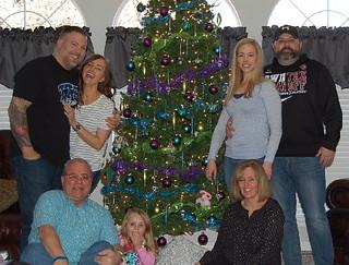 Christmas Round 2