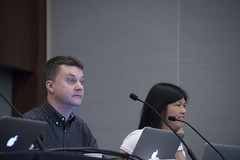 Mandy Chung and Alan Bateman, TUT6825 Project Jigsaw Hack Session, JavaOne 2015 San Francisco
