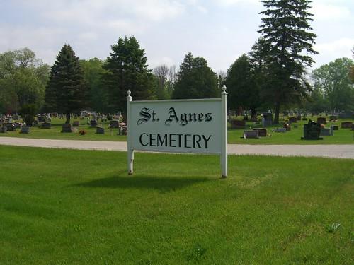 St Agnes Cemetery