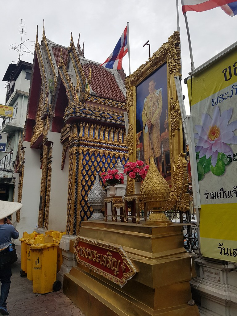 Thailand Laos Day Two
