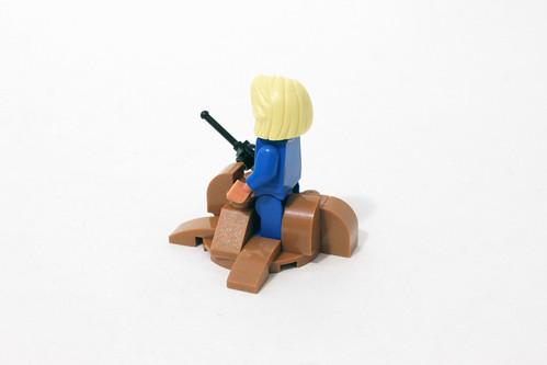 The LEGO Batman Movie Clayface Splat Attack (70904)