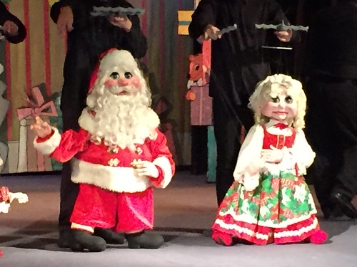 Bob Baker Marionette Theatre