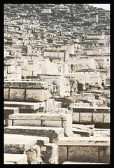 Jewish Tombs on the Mount of Olives | by ZyZy Pictures