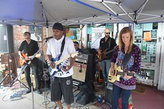 096 Garry Burnside Band