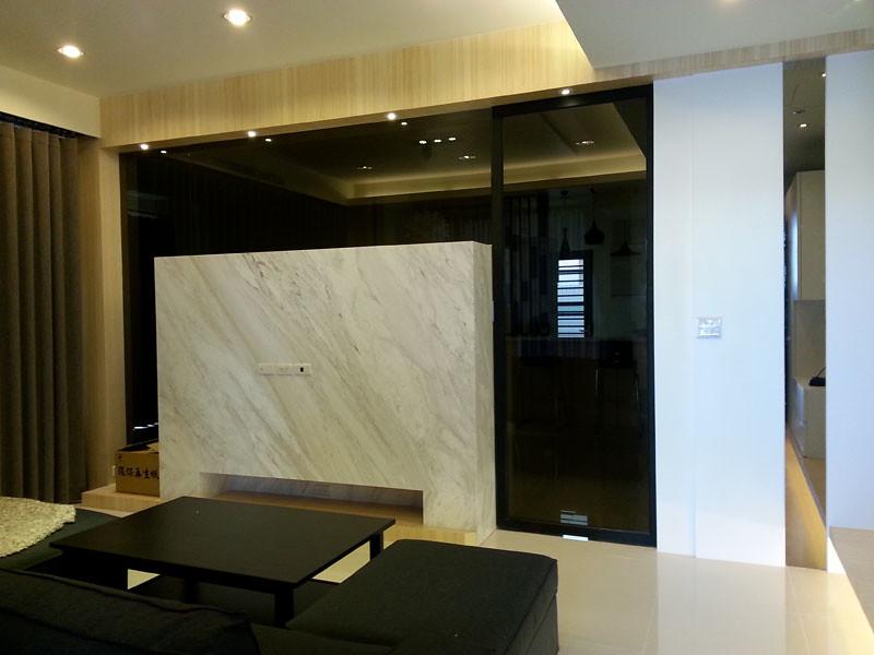 室內設計作品-綠生活-吳公館