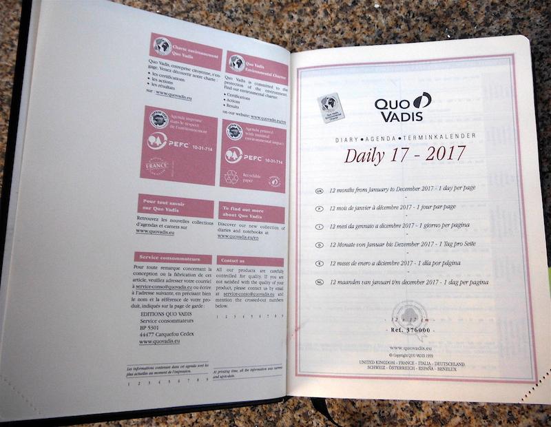 Daily 17 2017 Quo Vadis