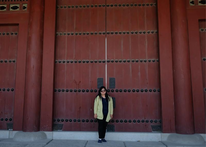 gyeongbokgung palace 5
