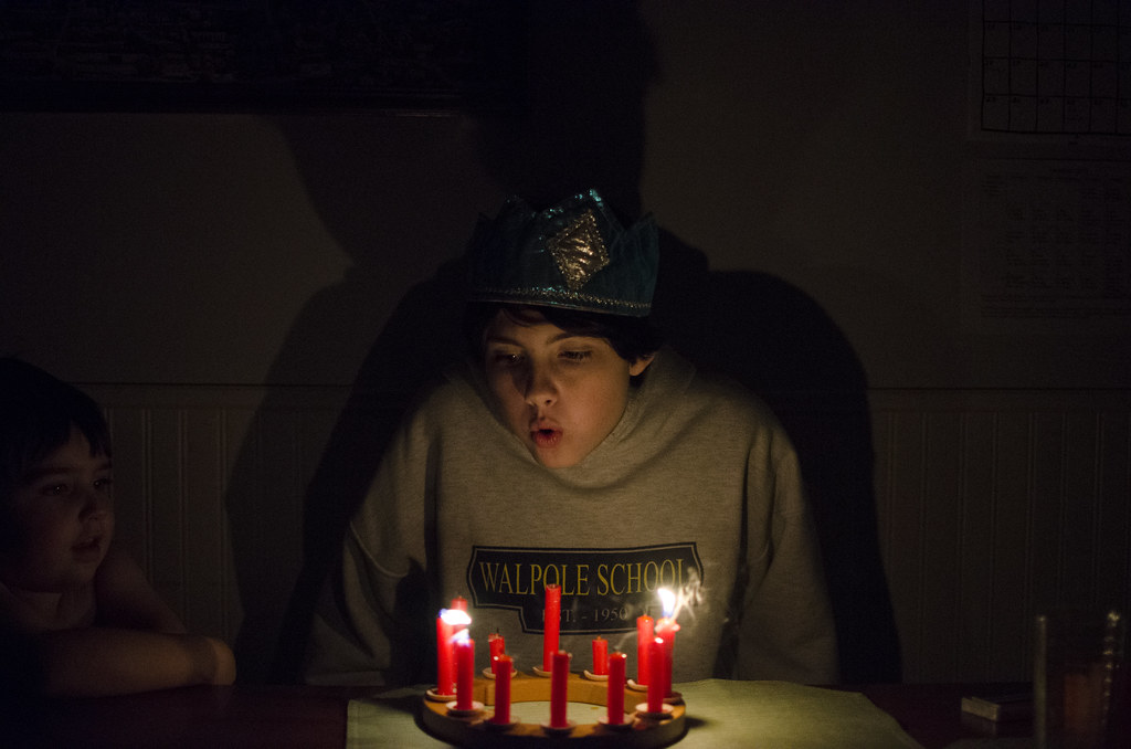 lillia birthday 3