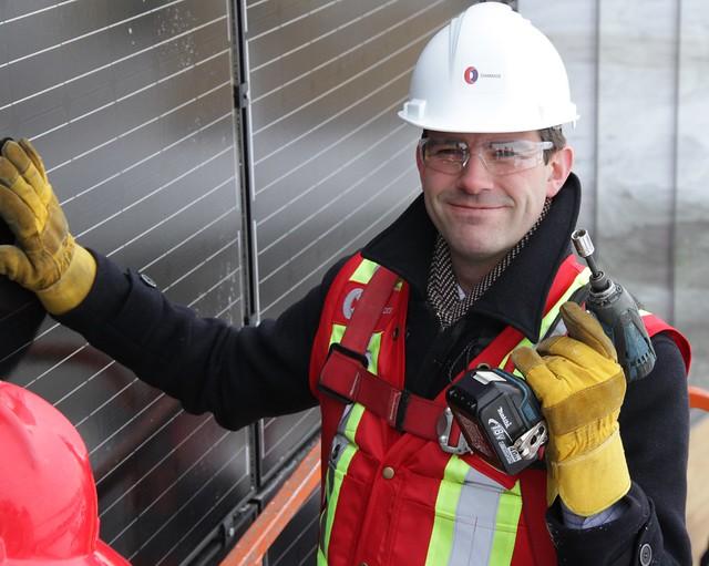 Mayor Don Iveson on Edmonton's Energy Transition