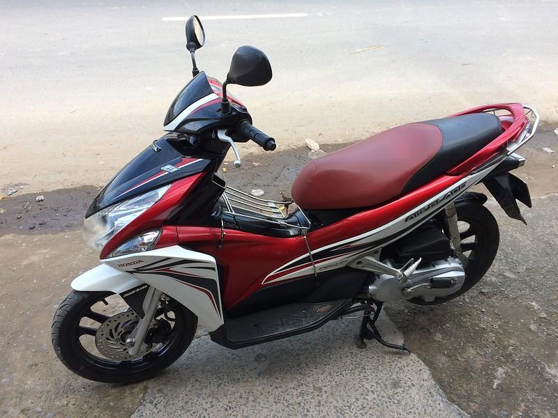 Bien Hoa Ban Honda Air Blade gia tot - 12
