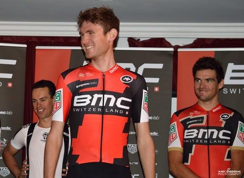 Tejay Van Garderen (BMC Racing Team, Denia 2016)