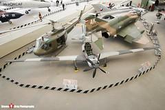 69-18005 - 006 - US Army - Lockheed YO-3A Quiet Star - The Museum Of Flight - Seattle, Washington - 131021 - Steven Gray - IMG_3596
