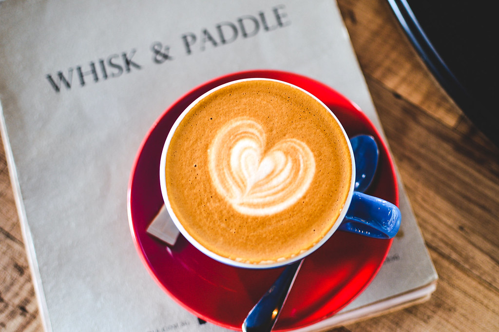 Whisk & Paddle, Singapore