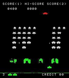 xSpace_Invaders