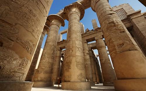 Karnak Egypt Luxor