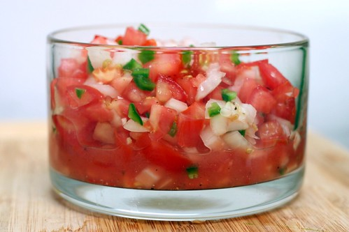 salsa fresca | by smitten kitchen