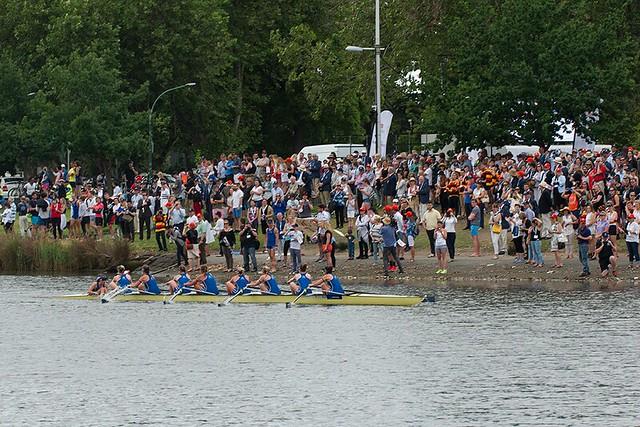 2015 Australian Boat Race