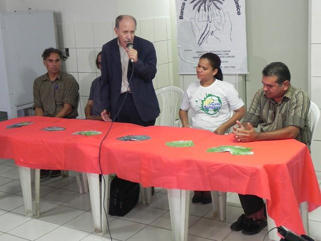 BANCO COMUNITÁRIO JARDIM BOTÂNICO