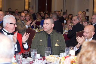 7th Annual 2015 Border Patrol Recognition Dinner