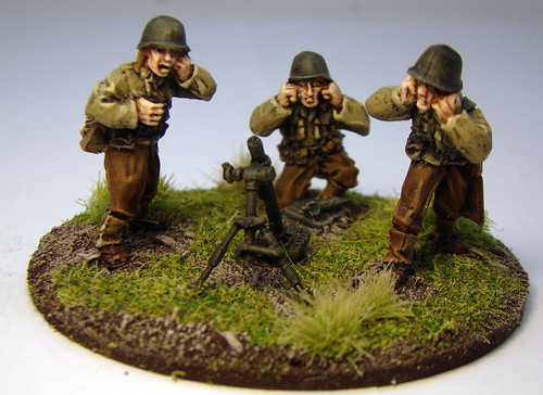 Bolt Action US Demo Army for Warlord Games