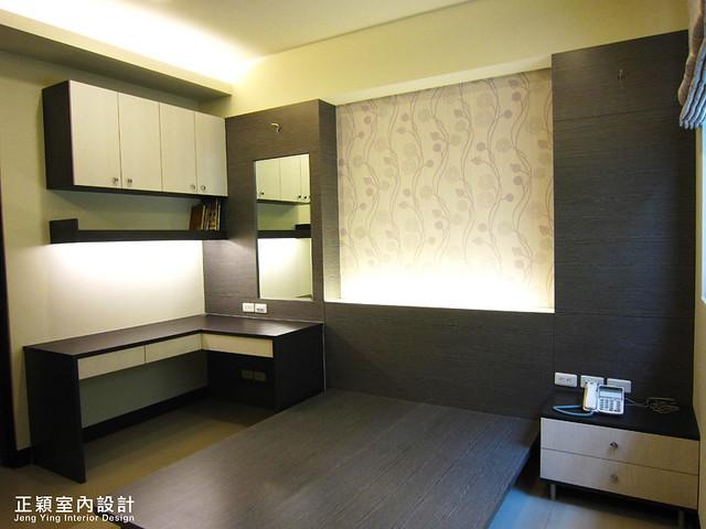 系統家具設計作品-雲林湯公館