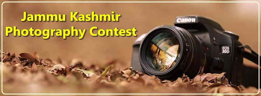 Jammu Kashmir Photo Contest