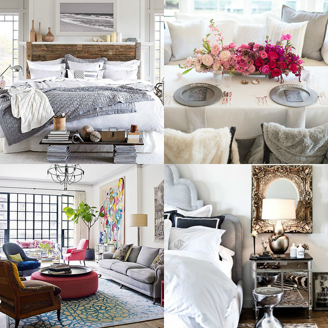 2016 Neutral Home Decor Trends