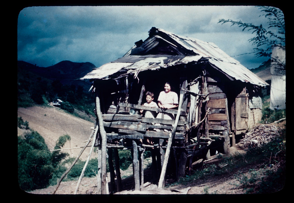 Migración De Puertorriqueños A Estados Unidos 1940-2010