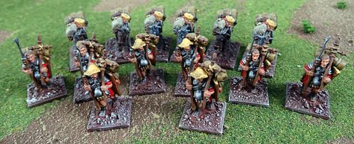 Hail Caesar - Imperial Romans