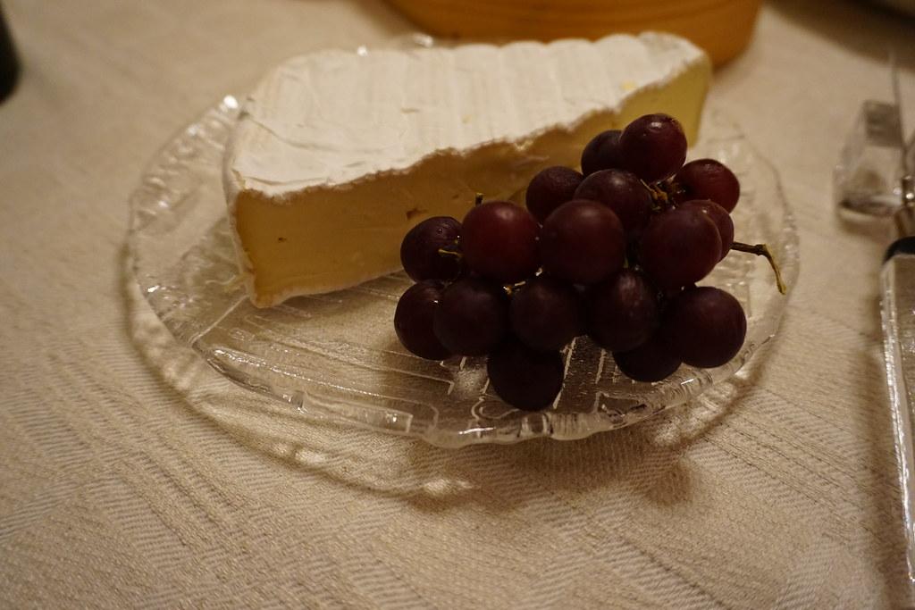 Brie ost | På tallriken idag - Flamenco