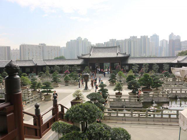 chi lin obiective turistice gratuite hong kong 2