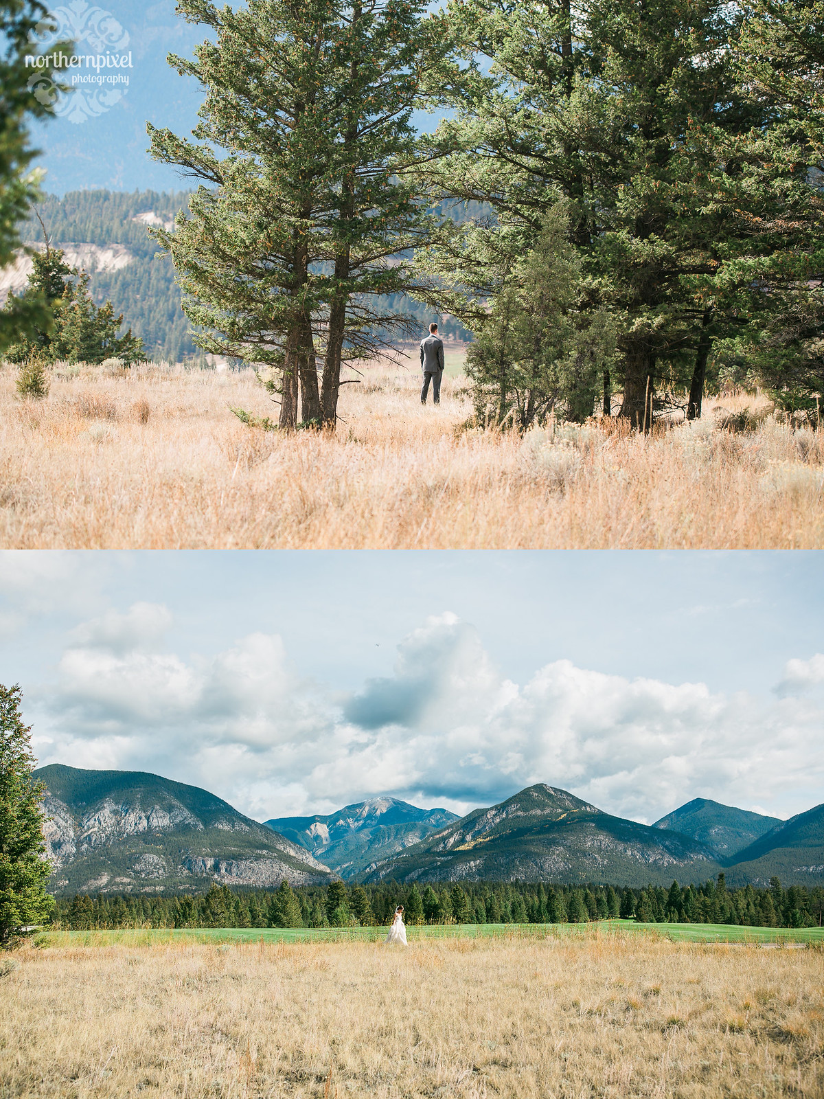 First Look Session - Eagle Ranch Resort